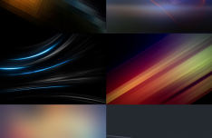16 Futuristic and Abstract Background Textures