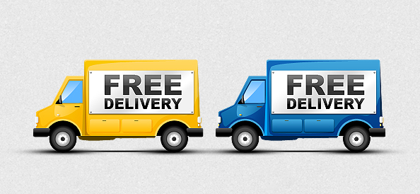 Free Home Delivery Icon Free Delivery Icons PSD