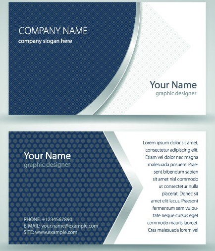 Visiting card design eps free download vector mandegarfo visiting card design eps free download vector reheart Images