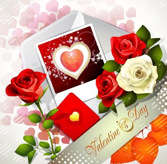 free valentine day love flower   titanui, Natural flower