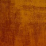 Orange Dilapidated Wall Background Texture