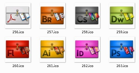 Free Envelope Style Web Design Software Icons TitanUI