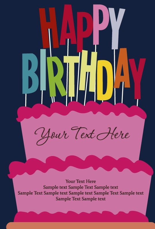 Free Birthday Cards You Can Post Facebook