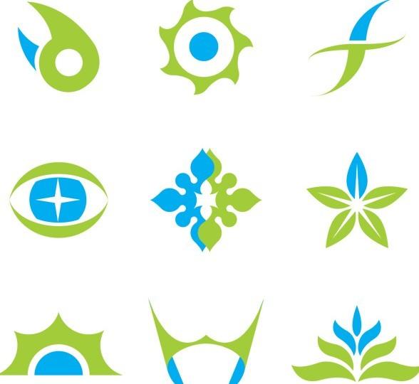 Oval Logo Design Logos Design Vector