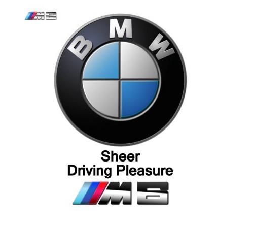 free bmw m6 vector logo titanui