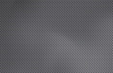 Vector Metal Background Texture With Round Holes 02