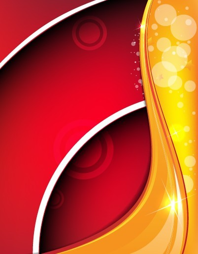 Red Abstract Background Vector Free Abstract Background Vector