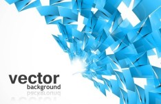 Fashion Abstract Vector Background 19
