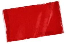 Vintage Red Stamp Background Texture