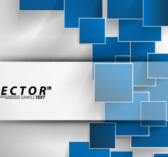 Free Simple Abstract Geometry Vector Background 03