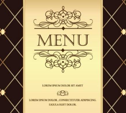 Free Template For Menu. restaurant menu template free download ...
