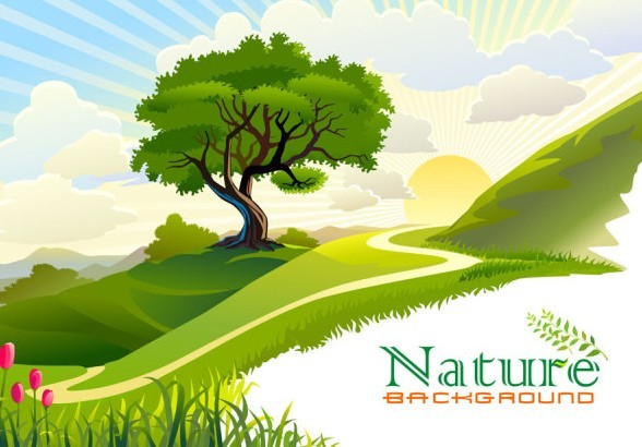 Adobe Photoshop Nature Brushes Free Download