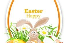 Easter Day 2014 Free Design Resources
