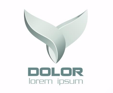 Free Creative Colored Vector Logo Design 10