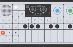Teenage Engineering OP-1 PSD