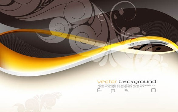 Abstract Backgrounds Vectors Vector Trendy Abstract