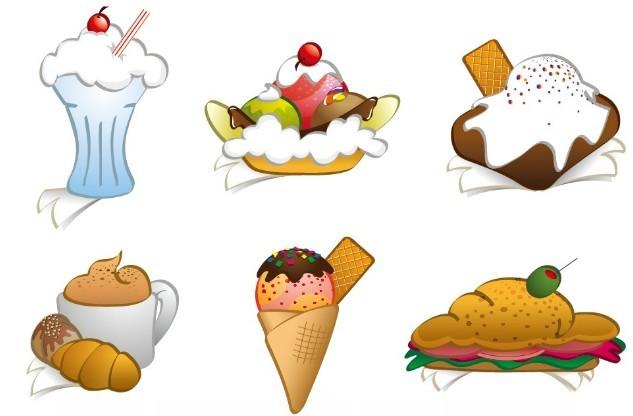 Ice Cream Hot Dog Diet