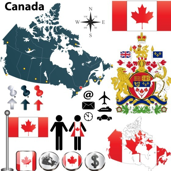 The gallery for --> Canada National Symbols