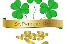 Saint Patrick's Day 2015 Design Resources