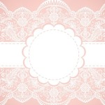 Vector Old Lace Background 01