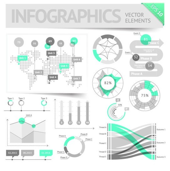 Top Infographic Ideas » Infographic Data Visualization - Best Free  WN77