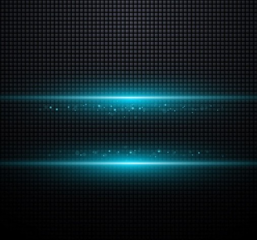 Free Dark Blue Abstract Polka Dot Background Vector 03 ...
