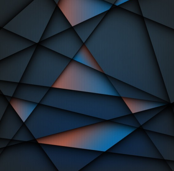 Free Simple And Stylish Abstract Vector Background 05
