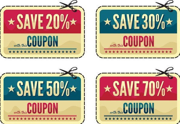 Coupon discount