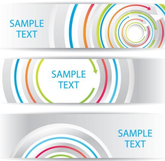 Banner Design Templates. flyer template header design banner ...