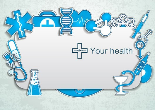 Free Fresh And Clean Medical Banners Vector 01 Titanui