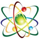 Vector Molecular Compound 01