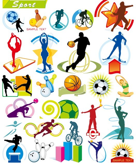 free clip art all sports - photo #41