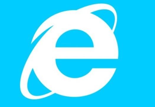 Free Flat Internet Explorer Logo Vector - TitanUI