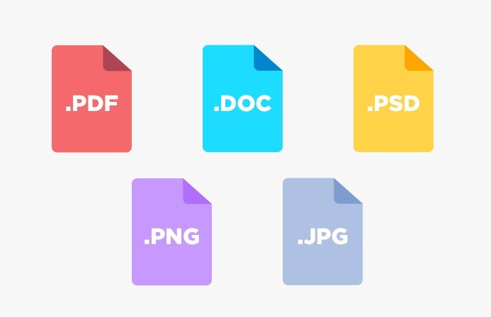 what is meaning of pdf file