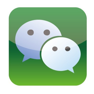 free vector wechat ios app icon titanui