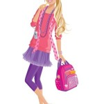 Vector Fashion City Girls Illustration 03