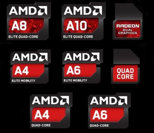 AMD Processor Family Logos Amd Logo Png