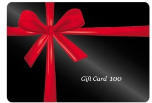 blank gift cards
