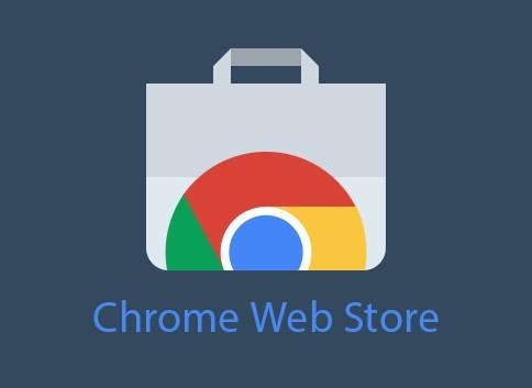 Free flat chrome web store icon psd titanui - Chrome web store wallpaper ...