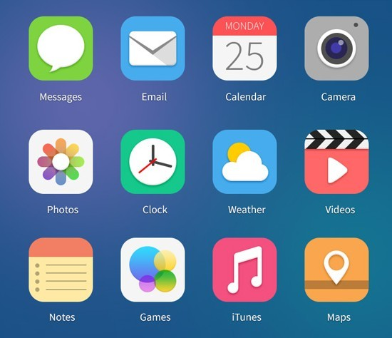 Iphone App Icons Safari Printable Pictures To Pin On Pinterest