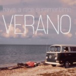 Free Font: Verano