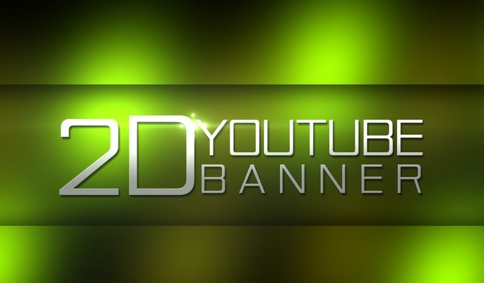 free youtube banner template psd titanui. Black Bedroom Furniture Sets. Home Design Ideas