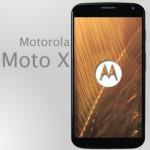Motorola Moto X PSD Mockup