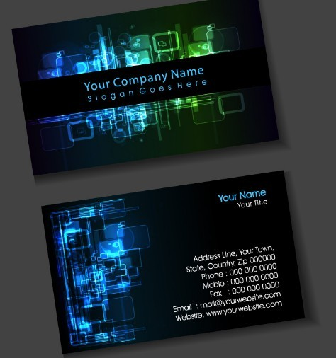 Technology business card templates choice image business cards ideas technology business card templates image collections business technology business card templates choice image business cards ideas cheaphphosting Image collections