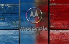 Black Motorola Moto X Template PSD