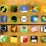 Tubularlite –  80 Rounded App Icons For Android Phone