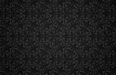 Seamless Classical Pattern Background Vector 02