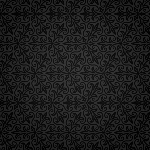 Free Seamless Classical Pattern Background Vector 02 - TitanUI