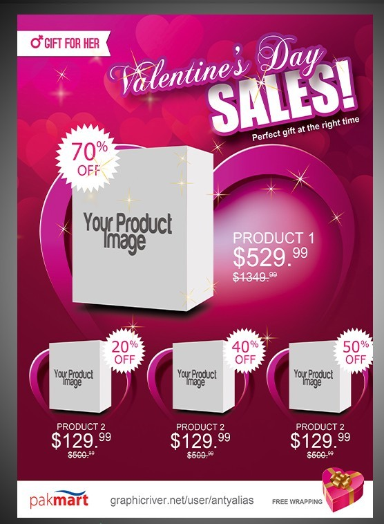 Sale Flyer Psd Sale Flyer Psd Template