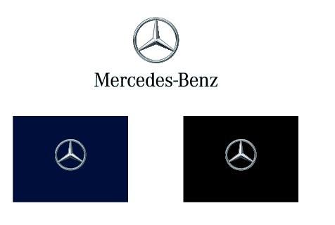 Free mercedes benz logos vector titanui